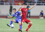 Thailand – Vietnam: High-range battle