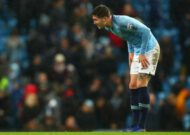 John Stones: Man City defender suffers muscle injury