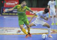 Giải Futsal HDBank VĐQG 2019: Thái Sơn Bắc cưa điểm kịch tính với S. Khánh Hòa