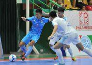 Giải futsal HD Bank 2019: Kardiachain Sài Gòn FC nuôi hy vọng tốp 3