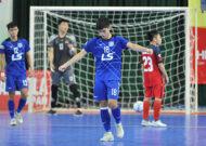 Giải futsal HD Bank VĐQG 2019: Đánh bại Cao Bằng, Thái Sơn Nam chạm 1 tay vào ngôi vương