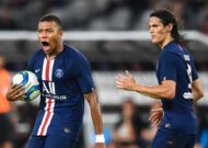 PSG suffer double injury blow with Mbappe and Cavani out of Real Madrid clash