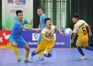 Giải futsal HDBank VĐQG 2019: Sahako mất điểm trước Sanna Khánh Hòa, Thái Sơn Nam nắm lợi thế