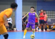 Giải futsal phong trào TP.HCM 2019: Trẻ Thái Sơn Nam gặp Lê Bảo Minh ở bán kết
