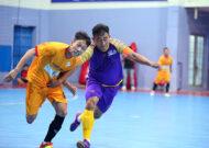 Khai mạc giải Futsal phong trào TP.HCM 2019: Đạt Vĩnh Tiến thua ngược đáng tiếc