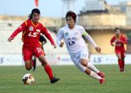 Giải nữ VĐQG – Cúp Thái Sơn Bắc 2019: Hà Nội thắp lên hy vọng đua vô địch