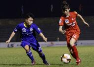 Giải VĐQG nữ tranh Cúp Thái Sơn Bắc 2019: Sơn La giành chiến thắng lịch sử, ĐKVĐ thua đau phút cuối