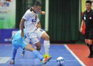 Lượt về giải futsal VĐQG 2019: Thái Sơn Nam trở lại ngôi đầu, Sahako đứt mạnh thắng