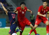 ĐT Việt Nam hòa 0-0 Thái Lan trận ra quân vòng lọai World Cup 2022