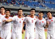 Tiến Linh lập cú đúp U22 Việt Nam thắng 2-0 U22 Trung Quốc