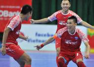 Giải Futsal HDBank VĐQG 2019: Căng thẳng cuộc đua ngôi vương