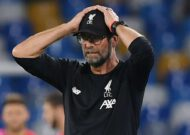 'It's clear and obvious' - Klopp frustrated by penalty call but blames Liverpool for Napoli defeat