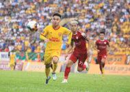 TP.HCM chia điểm 1-1 với chủ nhà DNH Nam Định