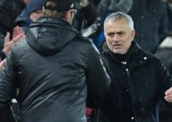 Mourinho and Solskjaer fire back at Klopp after derby