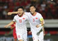 ĐT Indonesia 1-3 ĐT Việt Nam: Phá dớp lịch sử, xứng danh nhà vô địch ĐNÁ