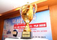 Nhiều đội bóng phong trào mạnh trên địa bàn TP.HCM tham dự giải Thể thao Thiên Long 2019