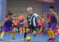 Giải futsal phong trào TP.HCM 2019: Lê Bảo Minh tranh chung kết với Anh Kiệt FC