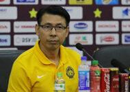 HLV Malaysia tuyên bố chơi tấn công trước ĐT Việt Nam