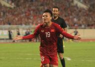 Việt Nam 1-0 Malaysia: Quang Hải lập công, ĐT Việt Nam có 3 điểm