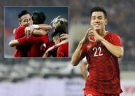 Đánh bại UAE 1-0, ĐT Việt Nam vượt mặt Thái Lan xếp đầu bảng G vòng loại World Cup 2022