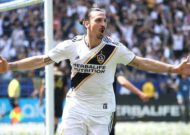 Zlatan Ibrahimovic confirms LA Galaxy exit