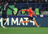 'I will never stay quiet' - Taison indignant after racism storm