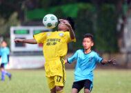 Giải bóng đá HKPĐ Trung học cơ sở khối 6&7 TP.HCM 2019: Phú Nhuận thắng thuyết phục ngày ra quân