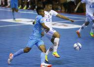 Kết quả giải Futsal HDBank Cúp Quốc gia 2019
