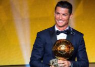 'Ronaldo winning Ballon d'Or would be illogical' – Real Madrid legend Casillas questions Juventus star's claims to sixth Golden Ball