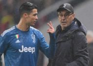 'There was no controversy' - Ronaldo plays down angry reaction to Juventus substitutions
