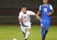 U19 Việt Nam thắng dễ U19 Mông Cổ 3-0 ngày ra quân vòng loại U19 châu Á 2020