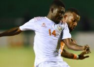 Kessie penalty helps Ivory Coast to AFCON qualifying win over Niger