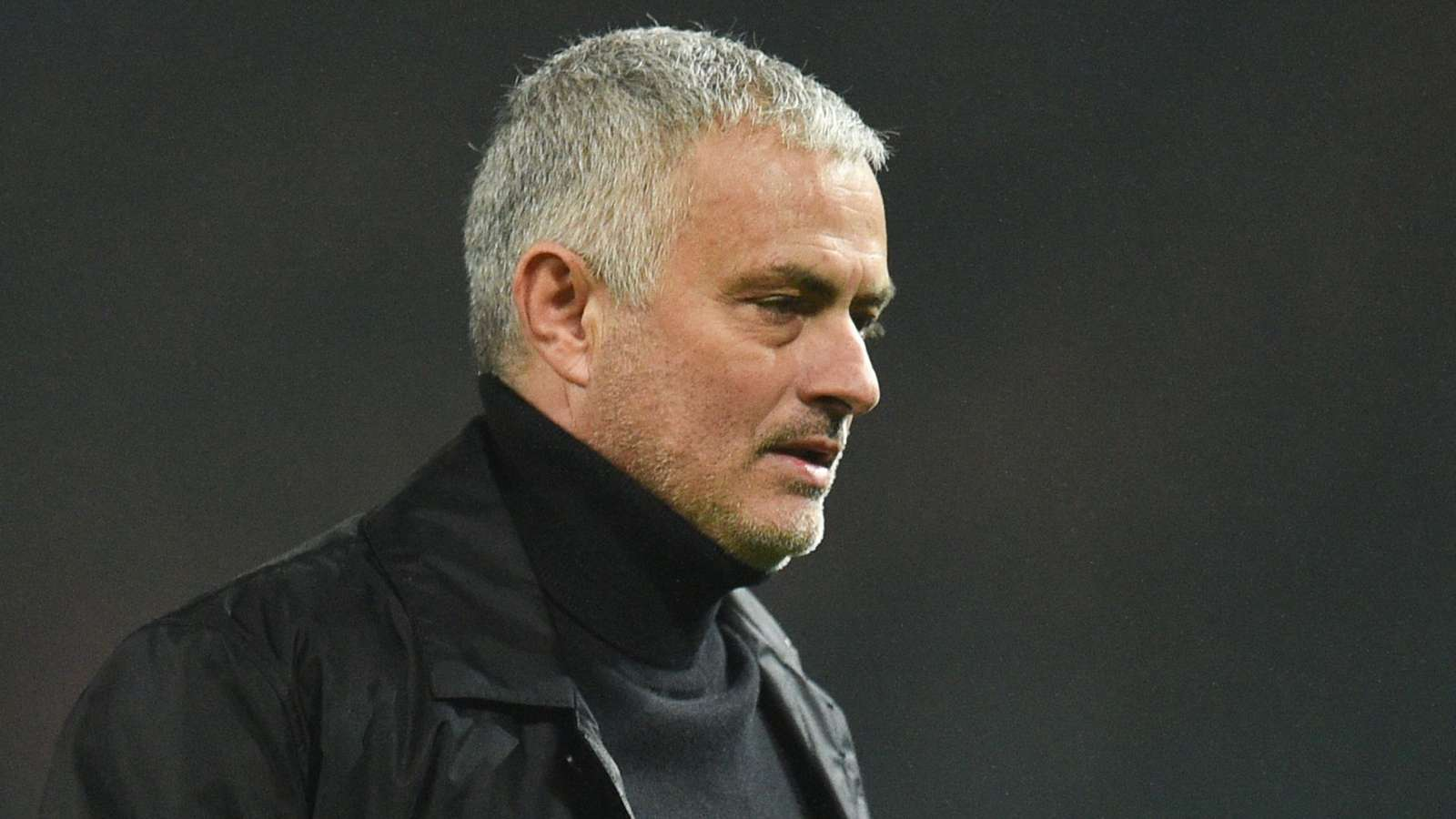 Mourinho in talks with Tottenham as deal to replace Pochettino nears