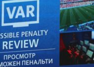 VAR to be used in Euro 2020 play-offs and 2022 World Cup qualifying