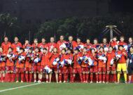 Giành HCV SEA Games 30, Nữ Việt Nam được thưởng lớn