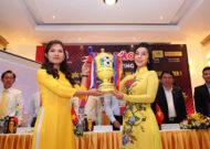 U20 Việt Nam ra soát lực lượng tại giải bóng đá quốc tế Truyền hình Bình Dương