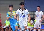 Khai mạc giải Futsal TP.HCM mở rộng năm 2019 tranh Cup LS lần thứ 13