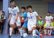 Thái Sơn Nam có chiến thắng đầu tiên tại giải futsal TP.HCM mở rộng Cup LS 2019