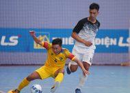 Cao Bằng chạm trán Thái Sơn Nam bán kết giải futsal TP.HCM mở rộng tranh Cup LS năm 2019