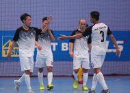 Thái Sơn Nam chạm trán Sahako FC trận chung kết giải futsal TP.HCM mở rộng tranh Cup LS năm 2019