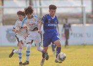 B.Bình Dương và Kawasaki Frontale vào chung kết giải bóng đá quốc tế U13