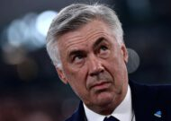 'Ancelotti is a big manager' - Souness doubts ex-Napoli boss would accept Arsenal role