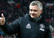 Solskjaer: Man Utd need 'two or three' new signings