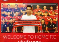 "Official: ""Sucking"" HAGL, HCMC FC announce two high quality players"