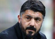 Gennaro Gattuso replaces Carlo Ancelotti as Napoli head coach