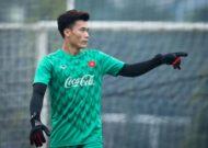 Leaving Hanoi, why does goalkeeper Bùi Tiến Dũng choose HCMC FC?