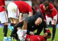 Marcus Rashford: Manchester United striker could be out for six weeks with stress fracture