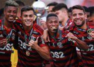 Real Madrid sign 18-year-old Brazilian Reinier Jesus