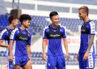 TP HCM rơi vào bảng đấu dễ thở tại AFC Cup 2020