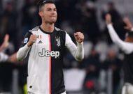 Ronaldo sets more scoring records with Juventus brace against Parma